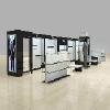 徐州友昌专业设计制作各种服装展柜。欢迎前来选购feflaewafe