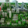 益阳建筑沙盘模型制作、精创雨佳模型公司益阳办事处