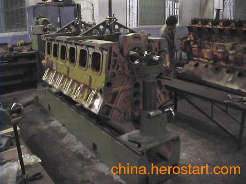 供应柴油机电刷镀修复