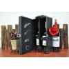 供应红酒皮盒
