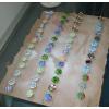 供应塑料纽扣表面制图印花设备