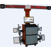 供应高级数码3D四轮定位仪