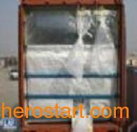 供应PP集装箱内衬袋 container liner