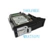 供应2.5+3.5寸内置硬盘盒MRA751PU