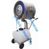供应离心加湿器,手推离心喷雾加湿机,加湿量50公斤/小时