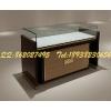 供应珠宝展示柜设计制作厂家