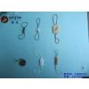 供应外贸吊粒,塑料吊粒,服装吊粒