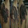 福州纹身 福州修改纹身 福州遮盖纹身推荐福州非凡刺青
