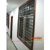 供应最新社区镀锌防护窗 社区锌钢防护窗哪有买