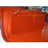 供应硅胶板高温布补强硅胶板