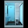 福州酒店宾馆装修卫生间设计福州卫浴公司卫生间隔断feflaewafe