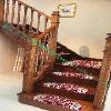 钢木楼梯批量化生产feflaewafe