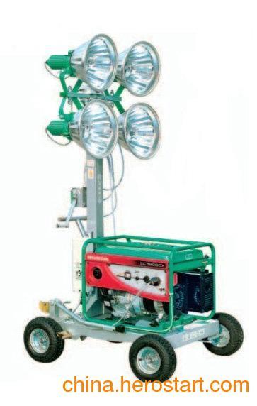 供应SFW6140多功能投射照明车_大功率抢险救灾灯_投射照明车厂家_照明投射车价格