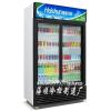 供应广州珠海区哪里定做制冷展示柜?海顺冷柜