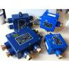 供应JHH-2矿用电缆接线盒,JHH-2本安型电话分线盒价格