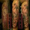 非凡刺青店提供专业的纹身