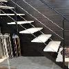 钢木楼梯及配件,讲诚信的钢木楼梯,廊坊的钢木楼梯