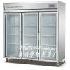 供应东莞哪里有大玻璃门冰柜制造?海顺冷柜