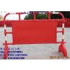 供应优质塑料安全围栏,临时护栏厂家直销
