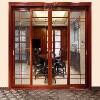 中国高档建材门窗厂——【加华德式门窗】