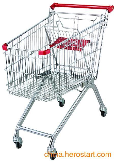 供应超市手推车,购物车厂家,购物车批发,超市购物车价格