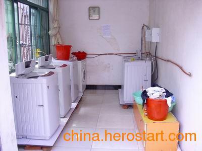 供应蚌埠阜阳安庆海丫投币洗衣机送货上门安装到位