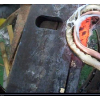 供应一样的高频焊机 不一样的车刀焊接设备效果