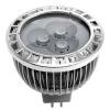 供应厂家直销 LED鳍片式灯杯外壳 GU10、GU5.3、MR16灯杯外壳套件