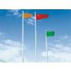 厦门五米旗杆供应、翔安手动旗杆厂家、广告旗杆价格、风动旗杆安装