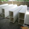镁菱板烟道供应 设计安装公司 东莞金通建材feflaewafe