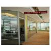 供应厂家直销办公隔断、高隔墙、玻璃隔间铝型材