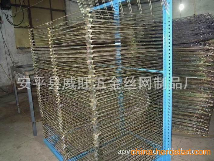 供应厂家订做各种规格千层架干燥架 千层架网片