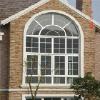 园林门窗 园林门窗定做 别墅园林门窗 宝狮窗业feflaewafe