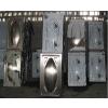 供应消防水箱模压板