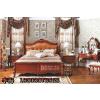 供应2012爆款销售实木床 玛吉卡森家具名列前茅 家居品牌