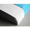 供应企业样本浮雕深压纹印刷 企业产品包装浮雕深压纹包装盒