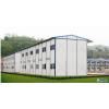 供应彩钢活动板房 坡顶两层活动板房 质量好 价格实惠