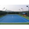 供应广西塑胶网球场建设