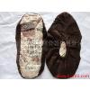 大量供应 远强服饰 厂家批发 2012新款家用棉底灯芯绒鞋套