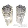 供应CNC加工厨房用透明杯手板模型