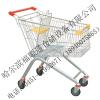 供应哈尔滨那里卖商场购物车超市手推车