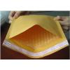 供应黄金色信封 牛皮纸气泡袋 气泡信封袋