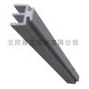 供应铝山槽 铝合金八棱柱  铝合金配件