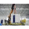 供应宁波大型精密设备吊装、注塑机设备搬运安装、设备集装箱装掏柜、设备真空包装