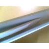 供应pvc展板 防火展板 铝合金八棱柱