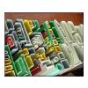 供应厂家直供玻璃钢结构型材、玻璃钢拉挤型材、玻璃钢建筑型材