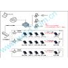 供应流水线数据采集器、RFID工序管理终端、生产流程管理终端