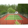 供应人造草网球场
