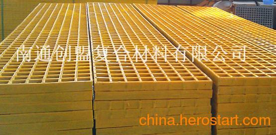 厂家直销:玻璃钢格栅板、玻璃钢格板、玻璃钢沟盖板、电缆沟盖板