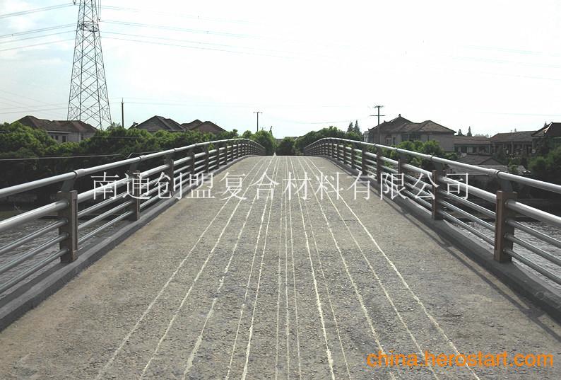 供应玻璃钢桥梁护栏、玻璃钢公路护栏、玻璃钢桥梁扶手